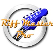Riffmaster Pro Guitar Software