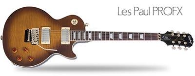 new epiphone guitars for 2010 annihilation v les paul pro guitar savvy. Black Bedroom Furniture Sets. Home Design Ideas