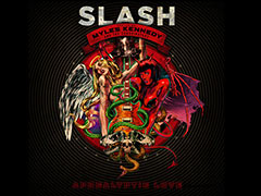 Slash Classic Rock Fanpack