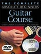 The Complete Absolute Beginers Guitar Course