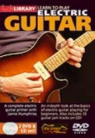 Lick Library: Learn to Play Electric Guitar