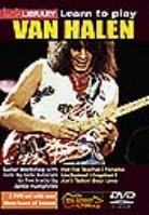 Lick Library - Van Halen