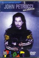 Rock Discipline by John Petrucci