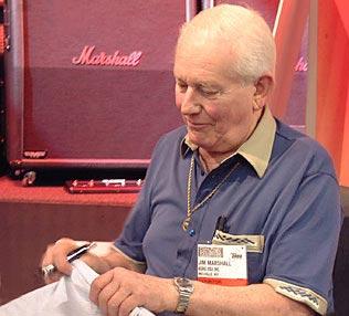 Dr Jim Marshall