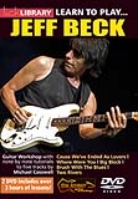 Lick Library - Jeff Beck
