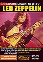 Lick Library - Led Zeppelin