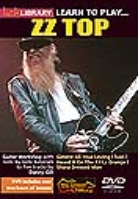 Lick Library ZZTop