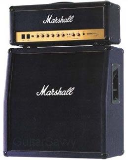 Marshall-Amplification